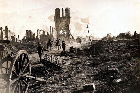 第一次世界大戦の教訓 ~フラン...